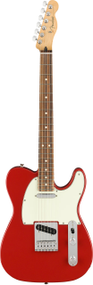 Fender Player Telecaster®, Pau Ferro Fingerboard, Sonic Red