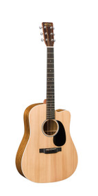 Martin DCRSG Road Series w/case