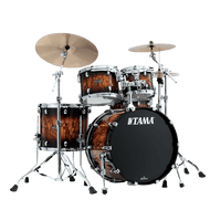 Tama WBS42S-MBR 4pc Shell Pack