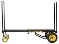 "RockNRoller R10RT Rock N Roller MultiCart - R10 ""Max"" w/ R Trac (500lb capacity)"