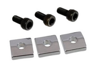 Allparts BP-0116-010 Nut Blocks for Floyd Rose® Locking Nuts