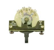 Allparts EP-0076-000 Original CRL 5-Way Blade Switch