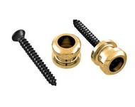 Allparts AP-0683-002 Schaller Strap Buttons