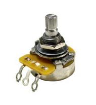 Allparts EP-0086-L00 CTS 500K Split Shaft Audio Pot Left Handed