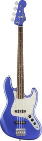 Squier Contemporary Jazz Bass®, Ocean Blue Metallic