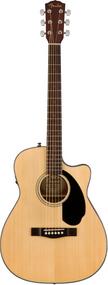 Fender CC-60SCE Concert, Natural
