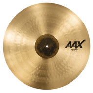 Sabian 21806XC AAX 18 Thin Crash