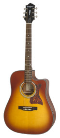 Epiphone DR-400MCE Acoustic/Electric, Violinburst