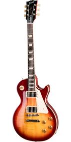 Gibson Les Paul Standard '50s, Heritage Cherry Sunburst, w/case