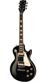 Gibson Les Paul Classic, Ebony, w/case