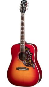 Gibson Hummingbird, Vintage Cherry Sunburst, w/case
