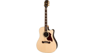 Gibson Songwriter Cutaway, Antique Natural, w/case