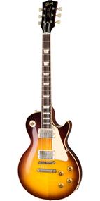 Gibson Custom 1958 Les Paul Standard Reissue VOS, Bourbon Burst, w/case