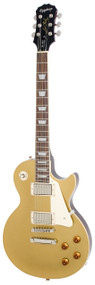 Epiphone Les Paul Standard, Metallic Gold