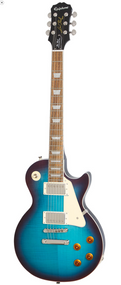 Epiphone Les Paul Standard Plus-Top Pro, Blueberry Burst