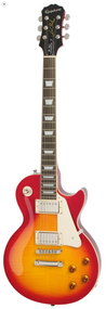 Epiphone Les Paul Standard Plus-Top Pro, Heritage Cherry Sunburst
