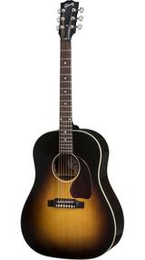 Gibson J-45 Standard, Vintage Sunburst, w/case