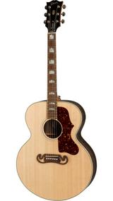 Gibson SJ-200 Studio, Antique Natural, w/case