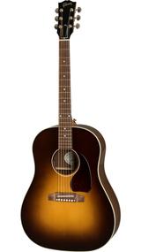 Gibson J-45 Studio, Walnut Burst, w/case