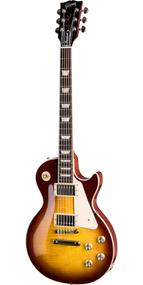 Gibson Les Paul Standard '60s, Iced Tea, w/case