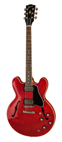 Gibson ES-335 Dot, Antique Faded Cherry, w/case