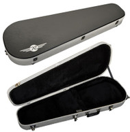 Reverend Standard Teardrop Two-Tone Hard Case, TSCASE