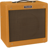 Fender Pro Junior™ IV, Lacquered Tweed, 120V