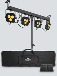 Chauvet 4BAR LT QUAD BT