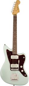 Squier Classic Vibe '60s Jazzmaster®, Laurel Fingerboard, Sonic Blue