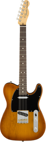 Fender American Performer Telecaster®, Rosewood Fingerboard, Honey Burst