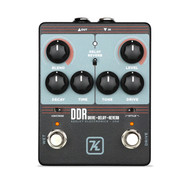 Keeley DDR Drive Delay Reverb