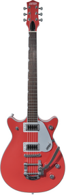 Gretsch G5232T Electromatic® Double Jet™ FT with Bigsby®, Laurel Fingerboard, Tahiti Red