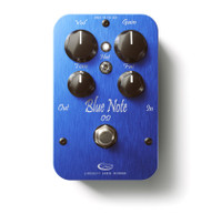 J. Rockett Pro Series Blue Note Overdrive