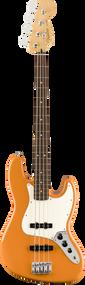 Fender Player Jazz Bass®, Pau Ferro Fingerboard, Capri Orange