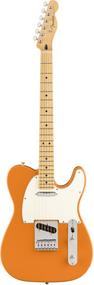 Fender Player Telecaster®, Maple Fingerboard, Capri Orange