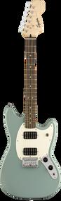 Squier Bullet® Mustang® HH, Sonic Grey
