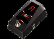 Korg Pitchblack Advance PB-AD Pedal Tuner