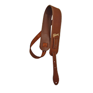 Gibson The Nubuck Brown Strap