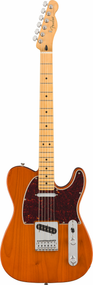 Fender Player Telecaster®, Maple Fingerboard, Aged Natural