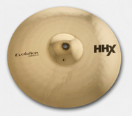 "Sabian 11806XEB HHX 18"" Evolution Crash"