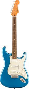 Fender Classic Vibe '60s Stratocaster®, Laurel Fingerboard, Lake Placid Blue