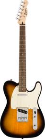 Fender Bullet® Telecaster®, Laurel Fingerboard, Brown Sunburst