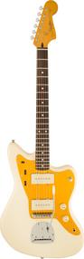 Fender J Mascis Jazzmaster®, Laurel Fingerboard, Vintage White