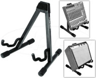 On Stage Stands GS7462B Professional A-Frame Guitar Stand