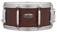 "Pearl MUS1480-220 Modern Utility 14""x8"" Snare in Satin Brown"