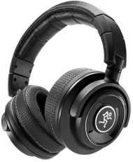Mackie MC-350 Headphones Closed Back