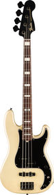 Fender  Duff McKagan Deluxe Precision Bass, Rosewood Fingerboard, White