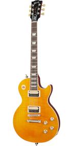 Gibson Les Paul Slash Appetite Amber