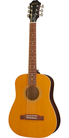 Epiphone El Nino Travel Acoustic w/bag