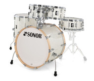 Sonor AQ2 Stage Shell Pack White Marine